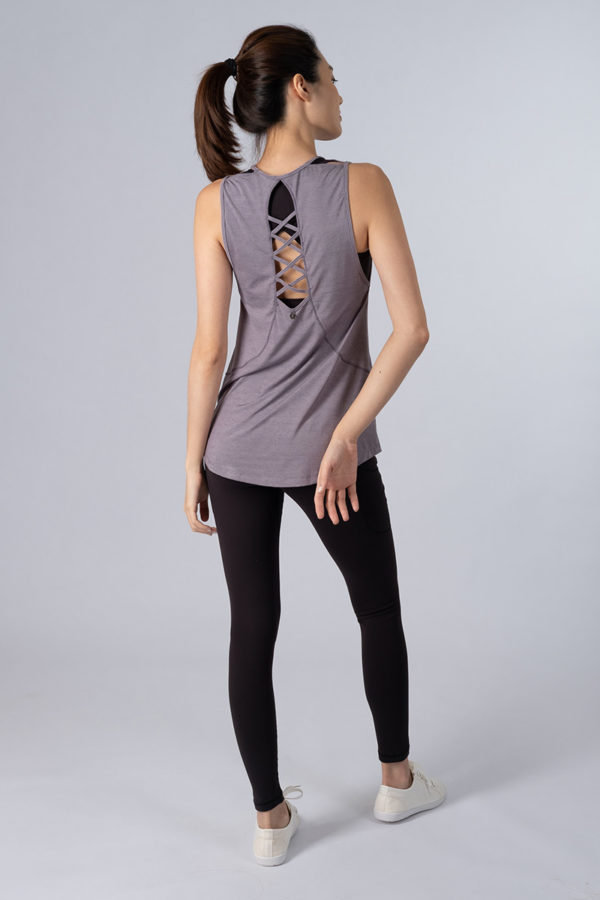 Airy Escape Tunic Tank