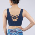 Balletic Flow Sports Bra (Long Line) - Colour Variants II
