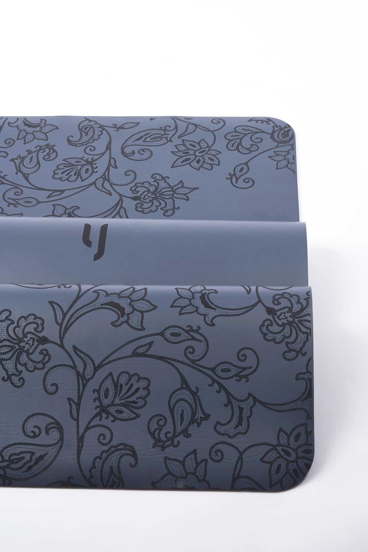 miPro Yoga Mat - Sarong Kebaya Edition 5mm