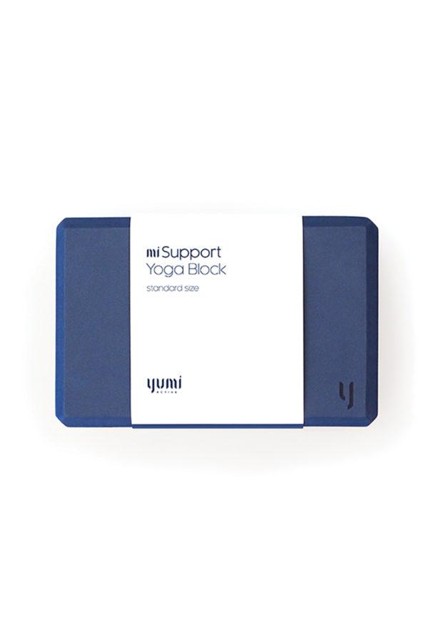 miSupport Yoga Block