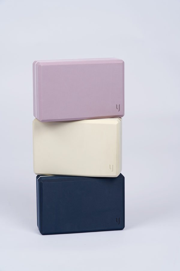 miSupport Yoga Block (Small 3x6x9″)