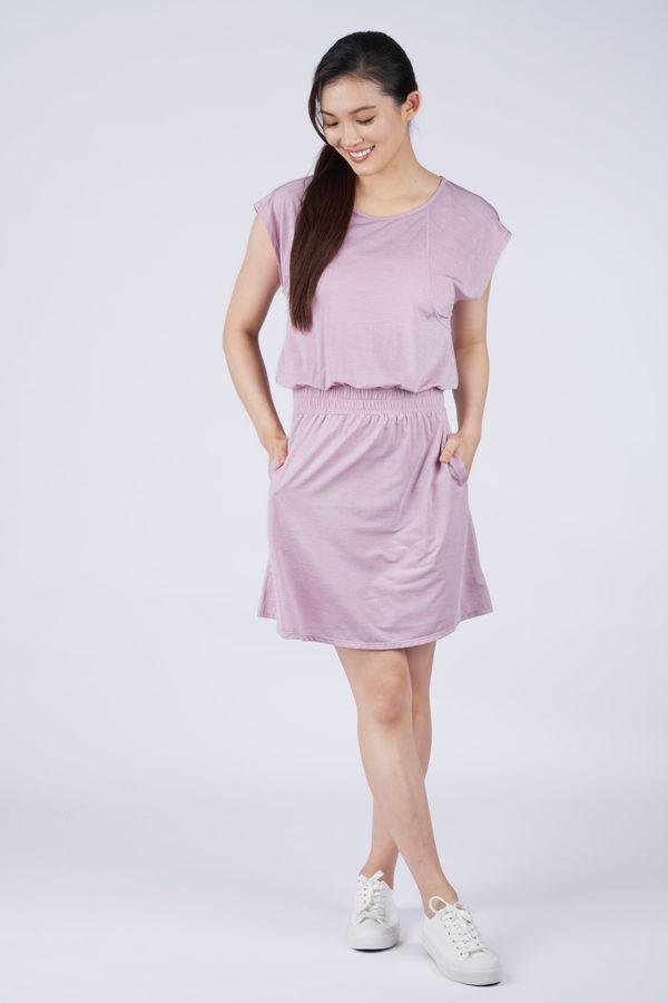 Airy Escape Dress