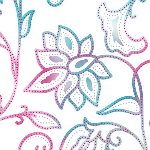 Fuchsia Dreams